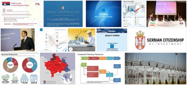 Serbia Investment Plan