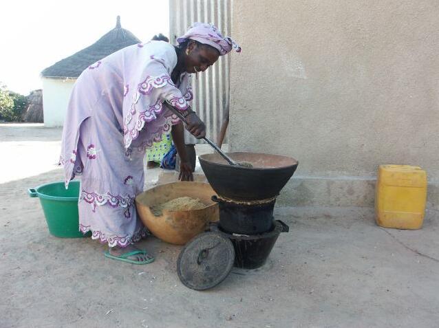 Senegal Ecological Problems