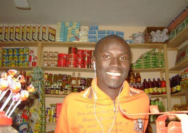 Living in Senegal