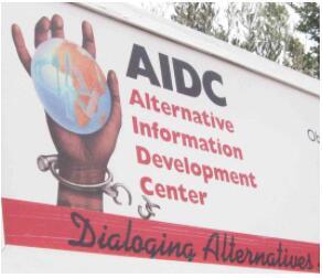 AIDC Cape Town