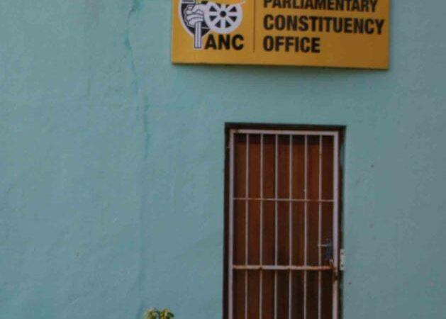 South Africa Domestic Politics
