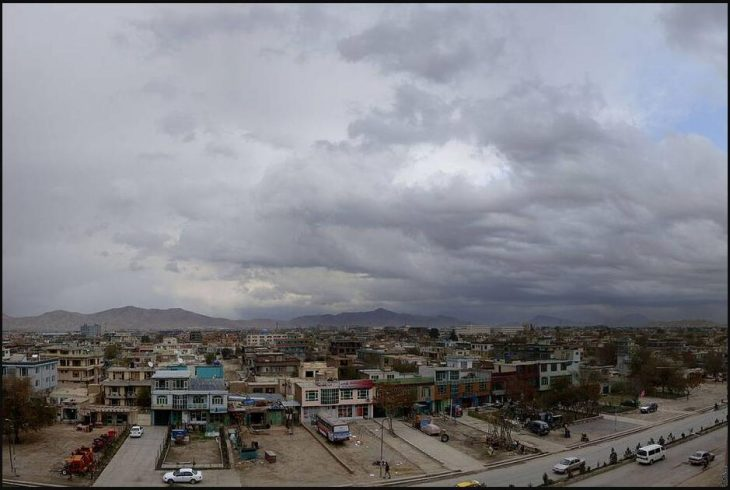 Afghanistan Everyday life