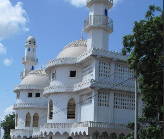 Religion in Ghana