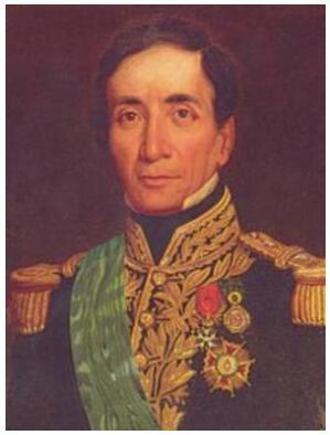 The Republic of Bolivia Until 1952