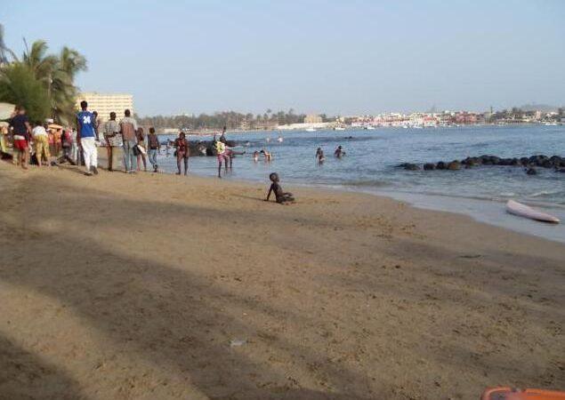 Tourism in Senegal