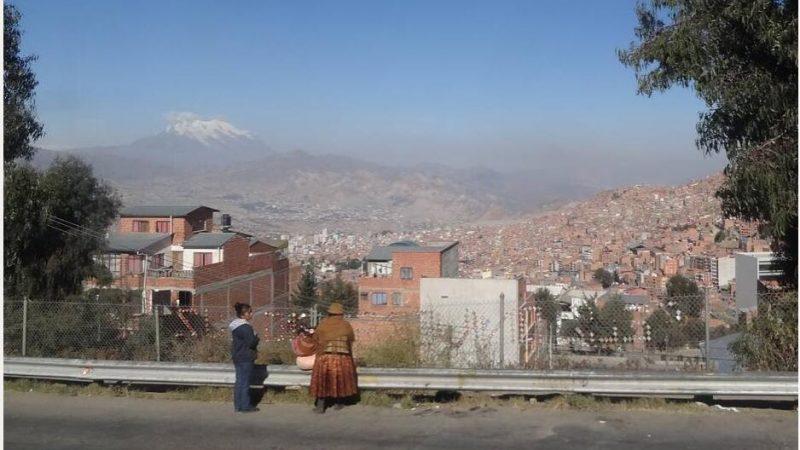 Bolivia Overview