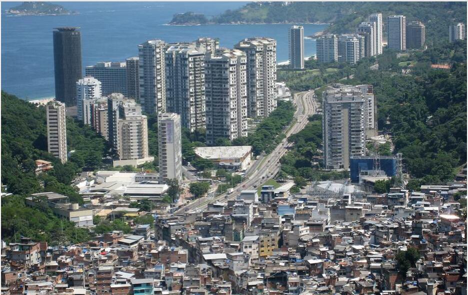 Brazil Society
