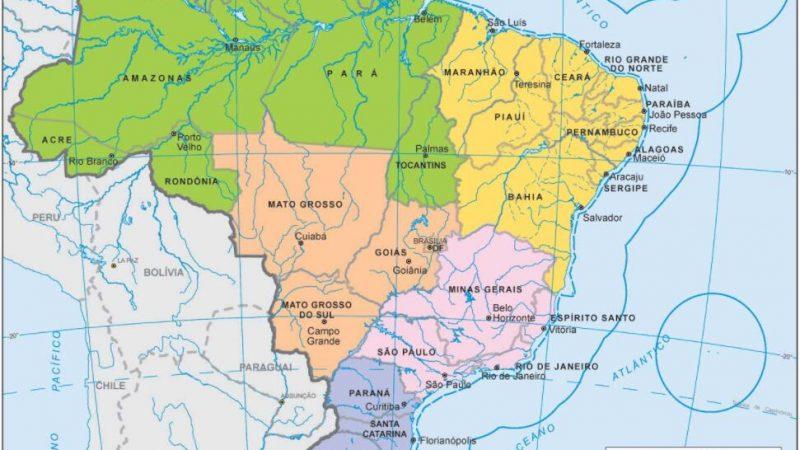 Brazil Politics and Human Rights