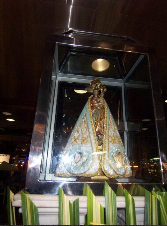 Círio de Nazaré - Madonna procession in Belem do Pará