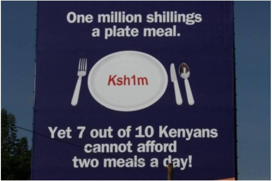 Kenya Domestic Issues