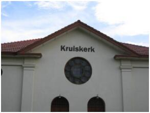 Church in Stellenbosch