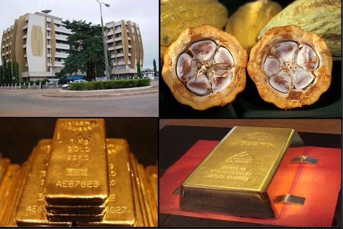 Ghana Economy and Education