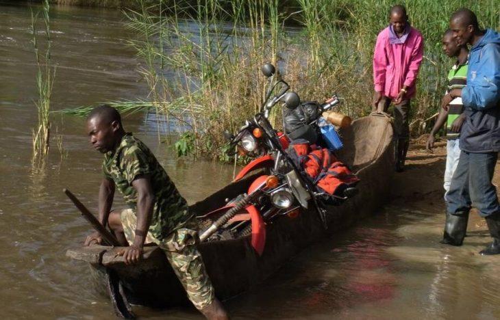 Congo Everyday Life