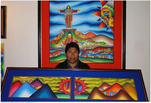Bolivia Culture