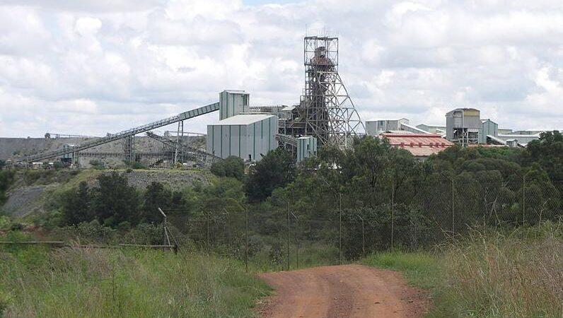 South Africa Economic Sectors