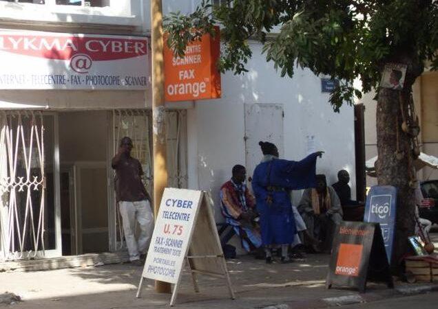 Travelling to Senegal
