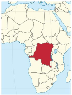 Domestic Issues in Democratic Republic of the Congo