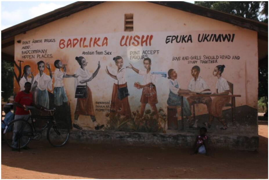 Kenya Health and Welfare