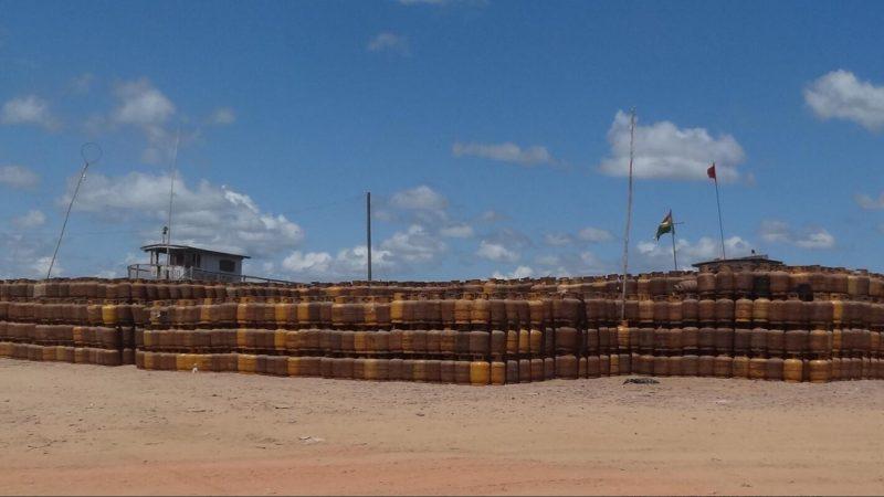 Current Economic Situation Bolivia