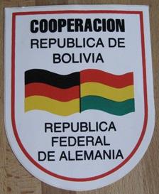 Bolivia Development and Development Cooperation
