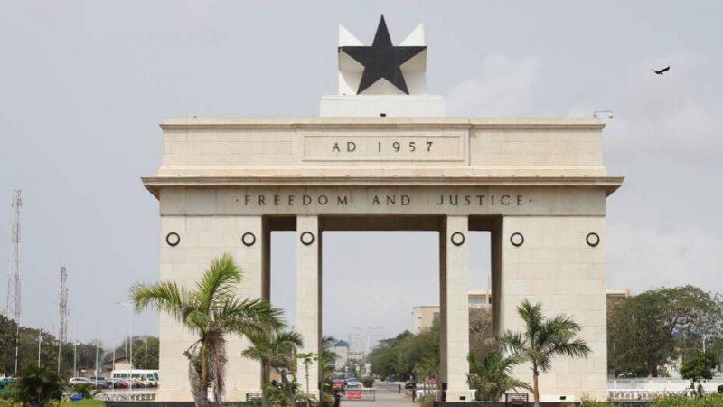 Ghana Political System