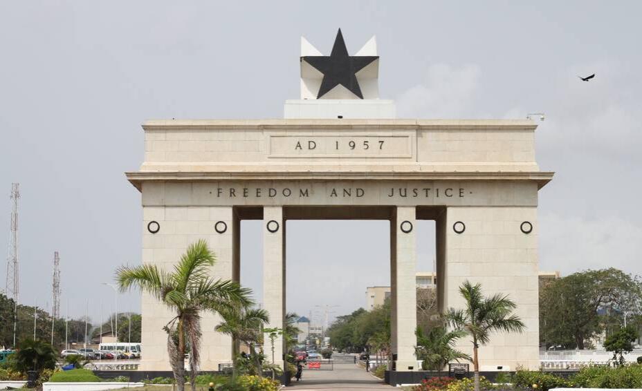 Ghana State