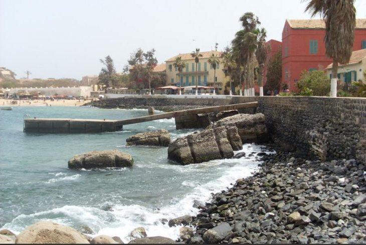 Gorée Island