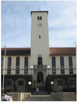 Grahamstown University