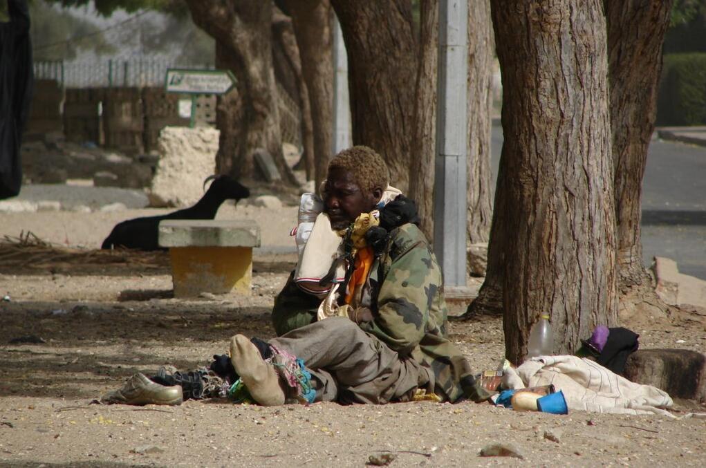 Senegal Development Policy