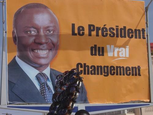 Domestic Politics in Senegal: Part I