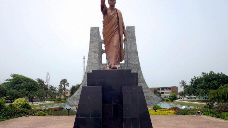 Ghana History Part 1