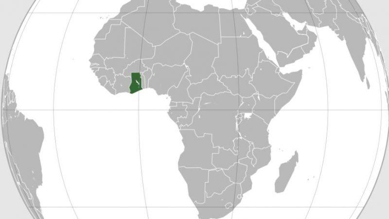 Ghana History Part 2