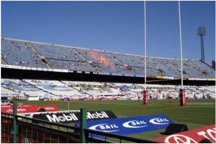 Loftus Versveld Stadium in Pretoria