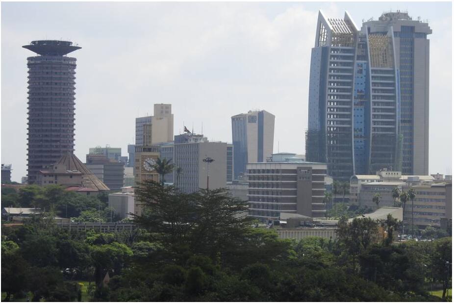 Kenya Current Politics Part II