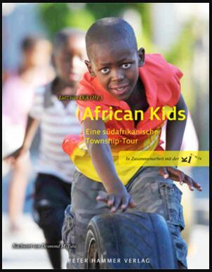 Lutz van Dijk - African kids