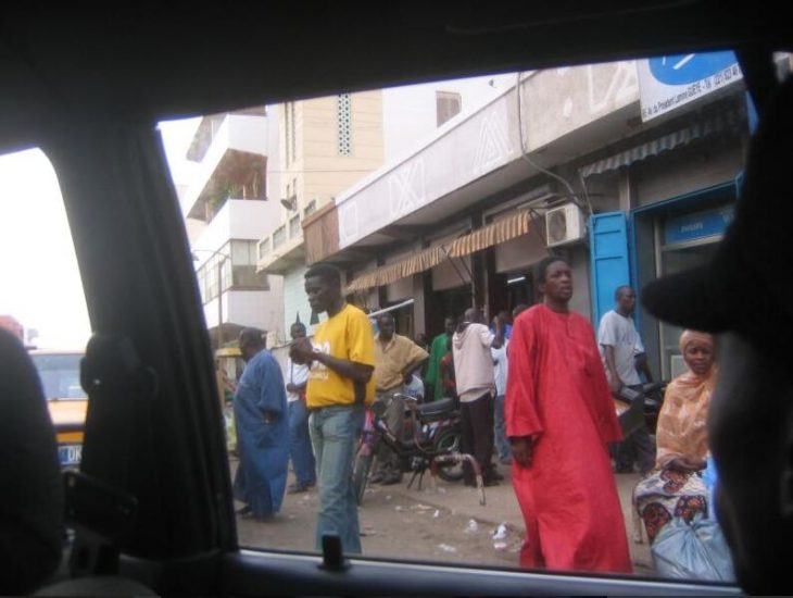 Many young people no longer see a future in Senegal
