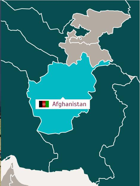 International Conferences on Afghanistan