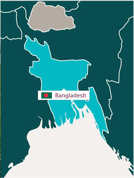 Bangladesh's Foreign Policy