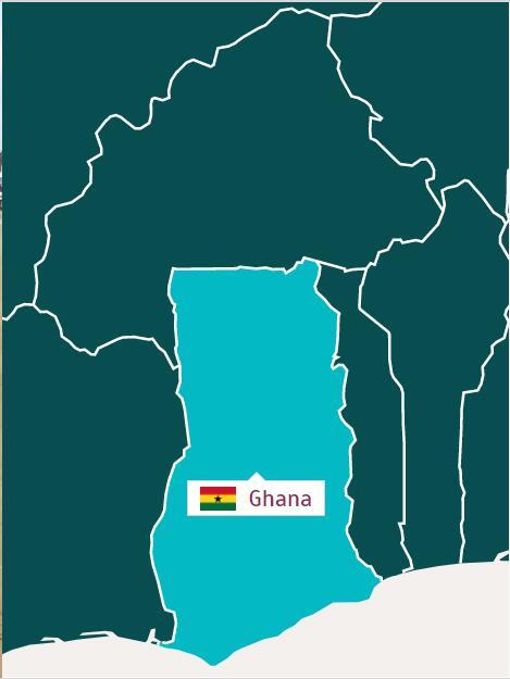 Ghana Conflict