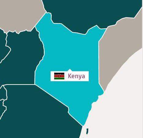 Kenya Legal System