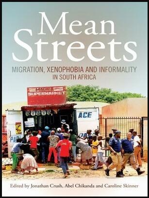 Mean Streets book cover