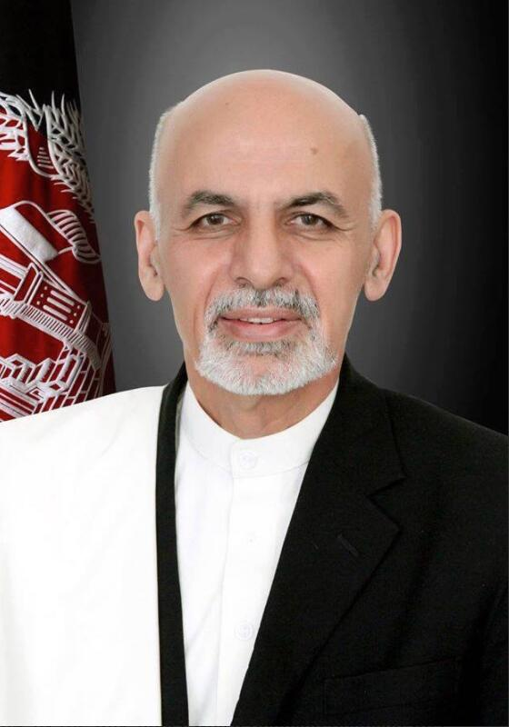 The Constitutional State of Afghanistan