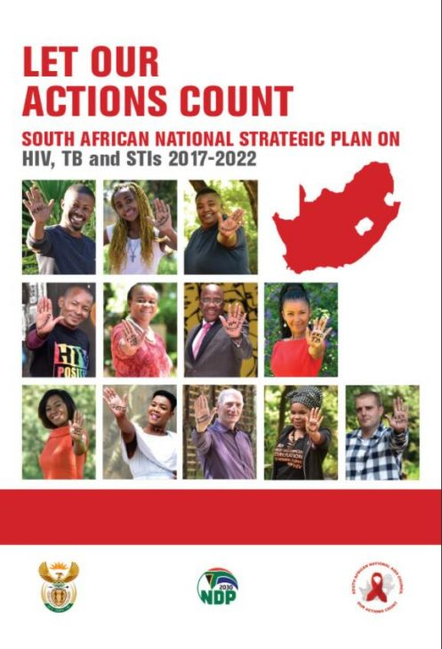National Strategic Plan for HIV, TB and STIs
