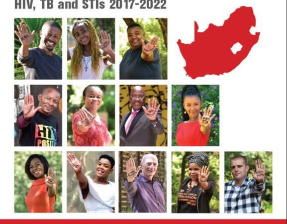 National Strategic Plan for HIV in South Africa