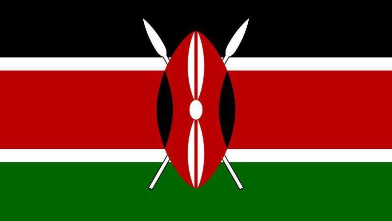Kenya Ecological Problems