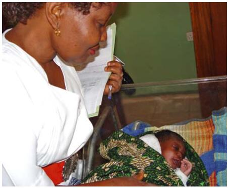 Sierra Leone Health