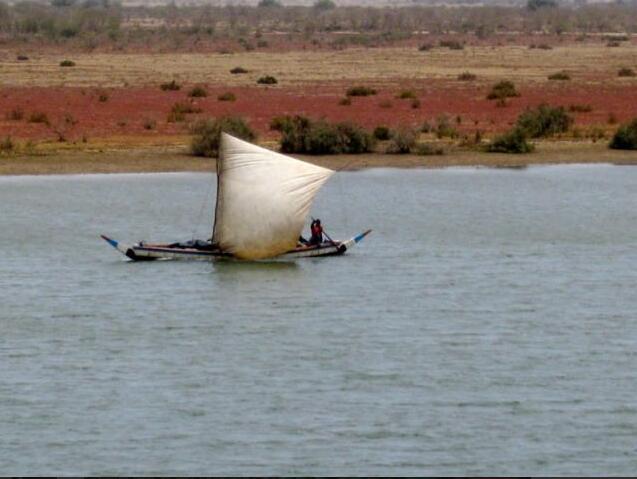On the Senegal River