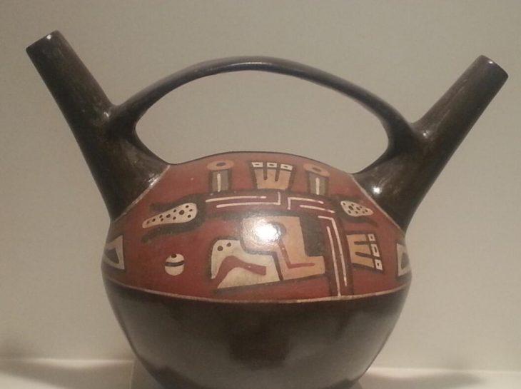 Paracas ceramics