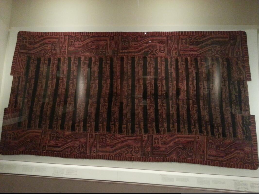 Peru Textiles 2