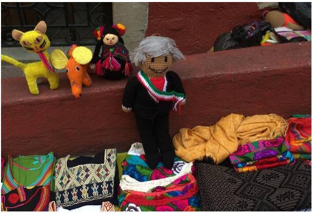 Mexico Politics